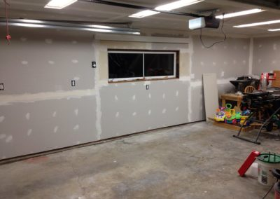 drywall repair laurel ms