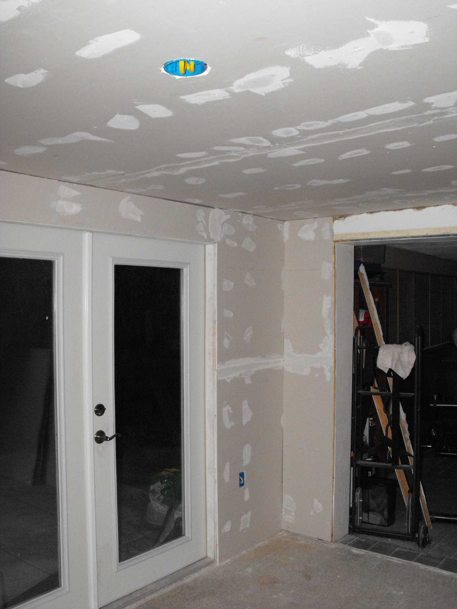 laurel ms drywall services