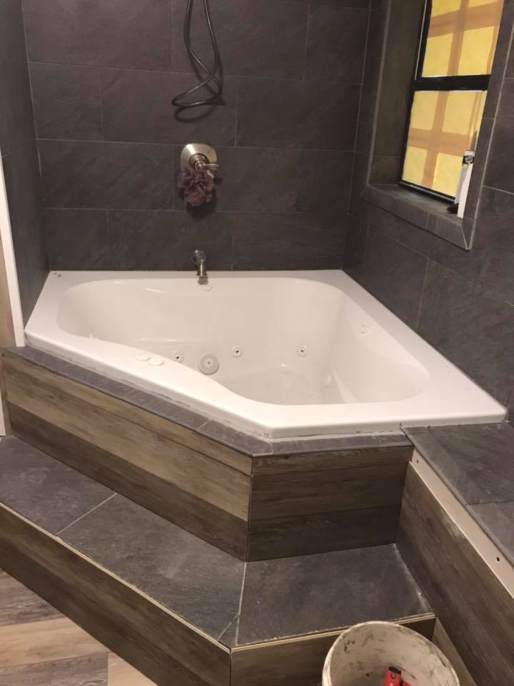 bath tub installer laurel ms